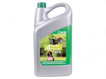 OL506 4-Stroke Engine Oil 5 litre